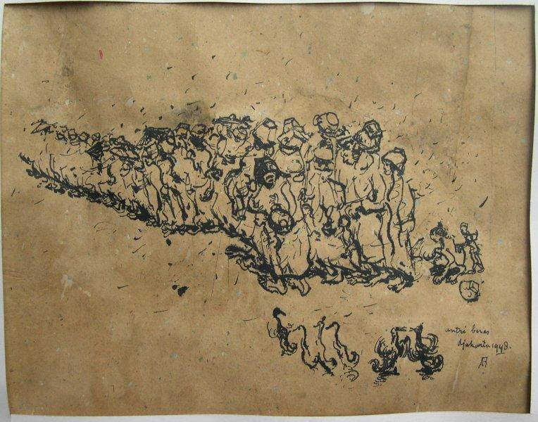1948-antri-beras-di-jakarta