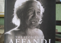 The Stories of Affandi